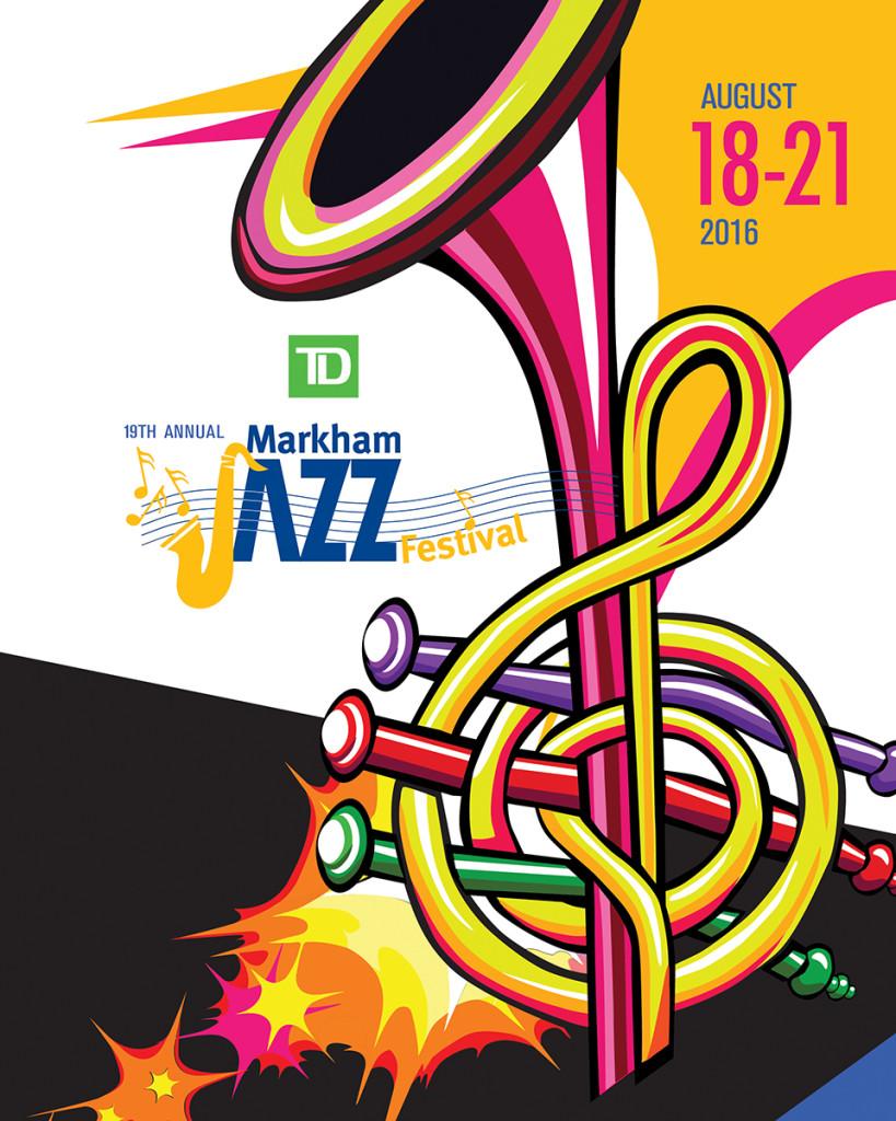 Markham Jazz Festival 2016