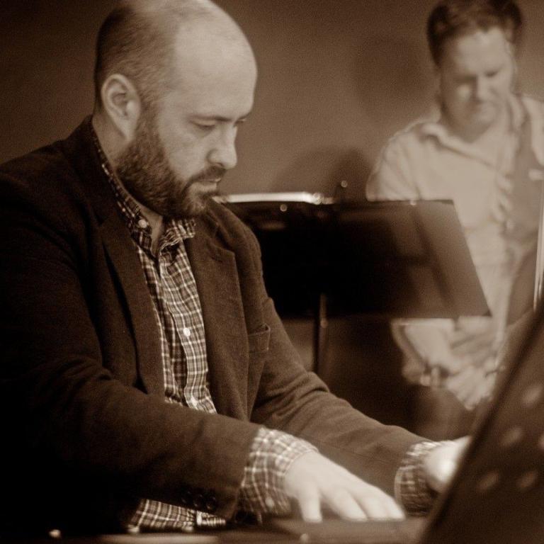 The Jeff McLeod Organ Trio