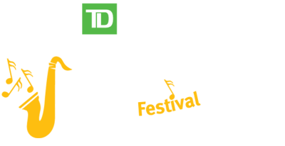 Markham Jazz Festival Logo