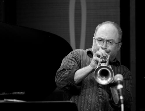 Adrean Farrugia / Brad Goode Quartet