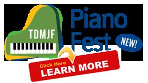 Piano Fest 2018
