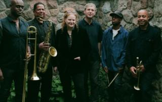 Millennium Bandstand – Markham Jazz Festival