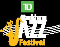 Markham Jazz Festival Logo